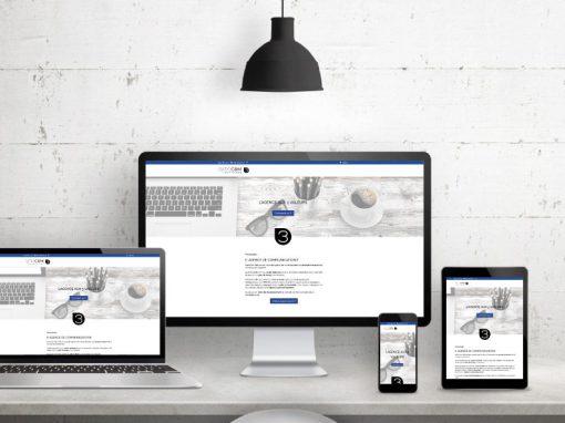 Mise en place de sites Wordpress